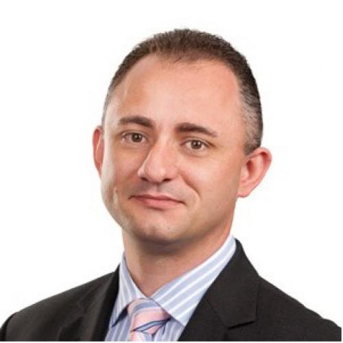 Tony Kabrovski